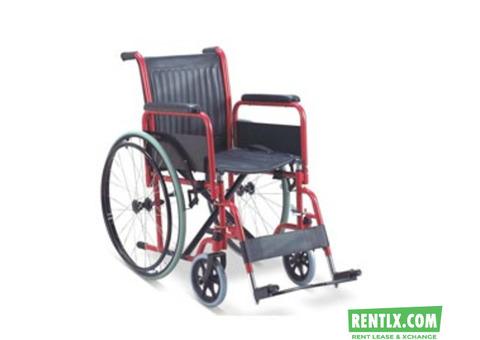 Wheel Chair on Hire in Chennai