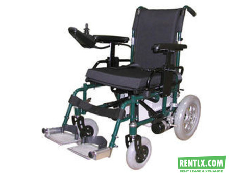 Wheel chair on Rent in Chennai