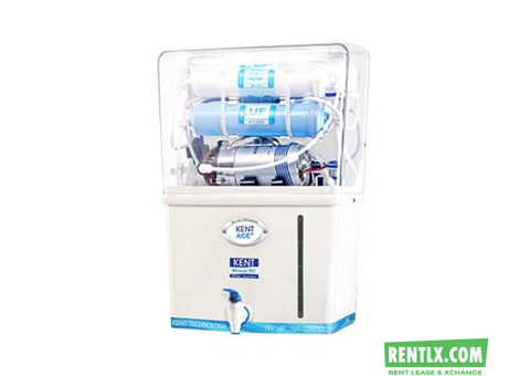 Water Purifier on Rent in Pune