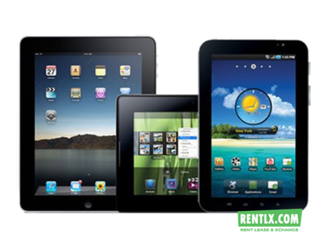 Tablets on Rent in Bangalore