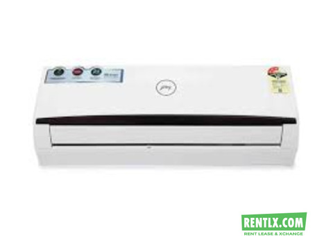 Ac Rental and Repair Service in Noida