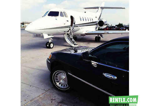 Airport Transfer By Car Rent Service in Mumbai