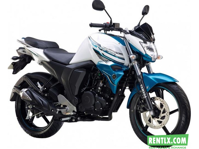 Motor Bikes on Rent in Jaipur