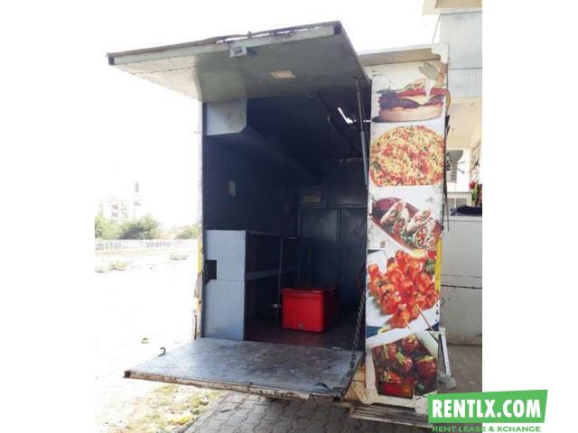 Food Van on Rent in Jaipur
