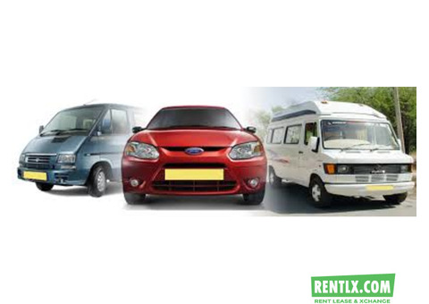 Car Rental Service in Jaipur