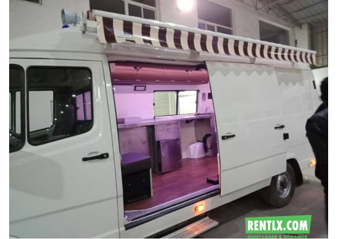 Van & Tempo rental services in Jaipur