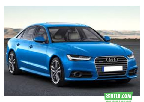 Car rental services in Jaipur