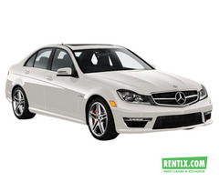Luxury Cars on Rent in Jaipur