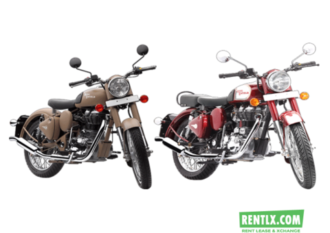 Self Driven Bike and Car on Rent in Chennai