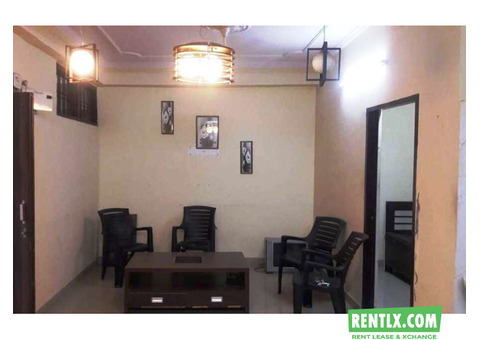 3 Bhk Fully Furnished and luxury Flat on Rent in Jagatpura