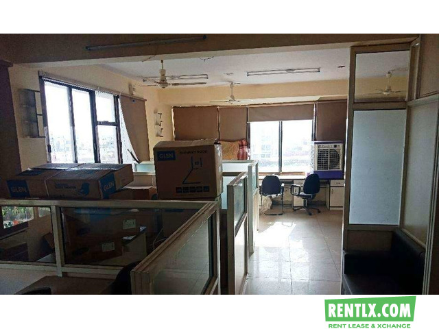 Commercial Office on Rent in Lalkothi