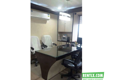 Fully Furnished office space on Rent in Jaipur