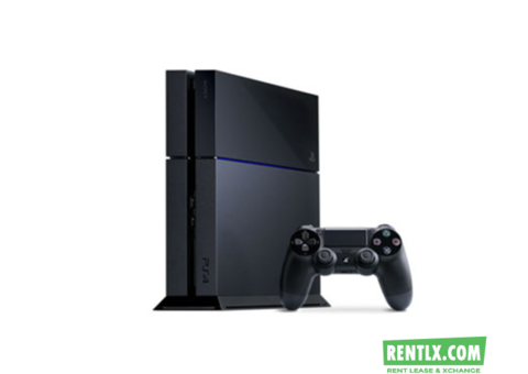 Ps4 Game on Rent in Bengaluru