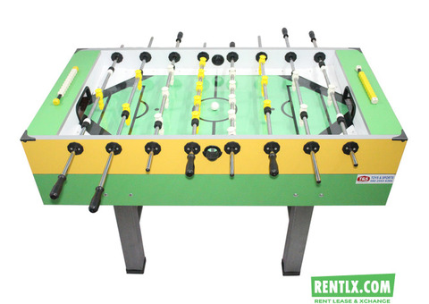 Foosball on Rent in Bangaluru