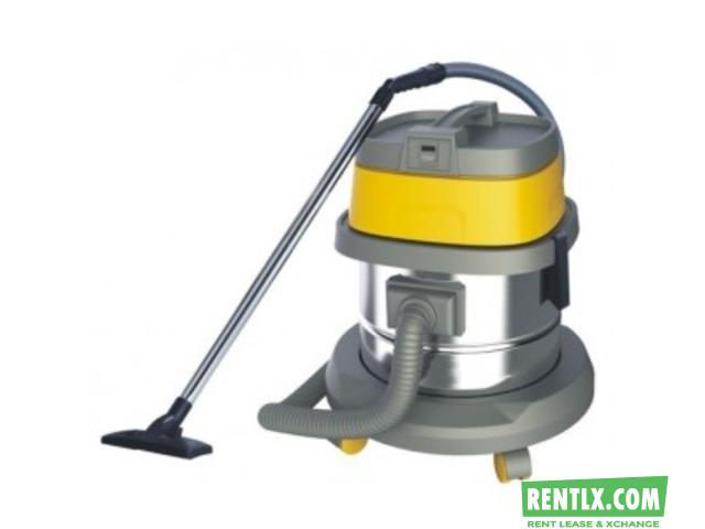 Vacuum cleaner on Rent in Bangalore