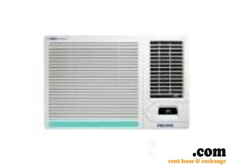 Ac on rent with remote in Delhi