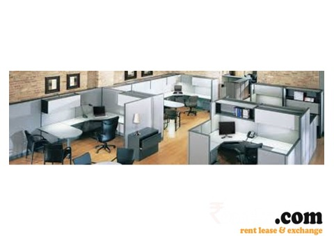 Office Furniture on Rnet in Delhi