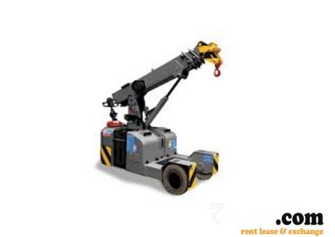 Mini Crane for rent
