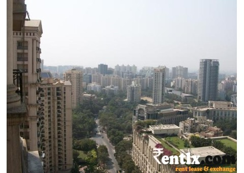 1BHK Fullyfurnished Flat for rent at chandivali Powai