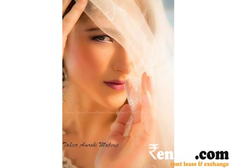 Bridal Makeup & Haistyles by Tabeer.A