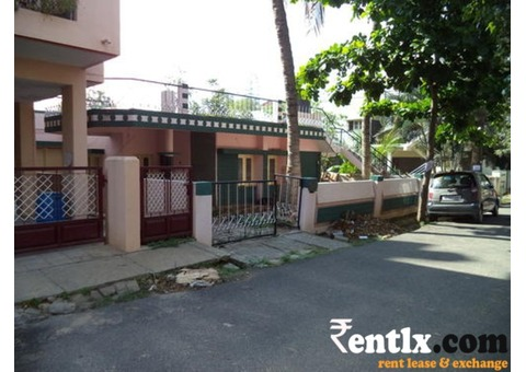 spacius 2BHK house for rent