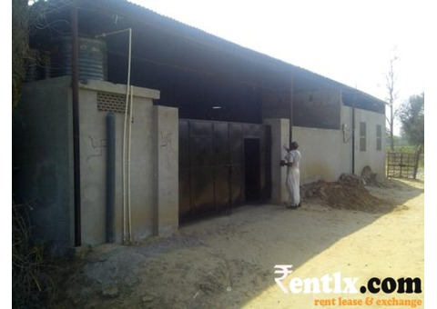 Warehouse on rent in jaipur