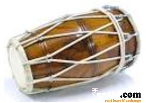 Dholak on rent in mumbai