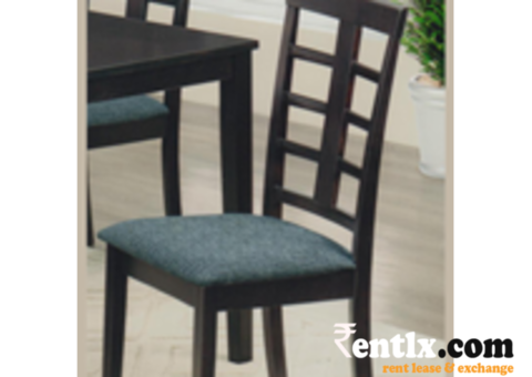 Dining chairs on rent in Mumbai