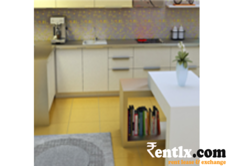 Kitchen Furniture on rent in Mumbai