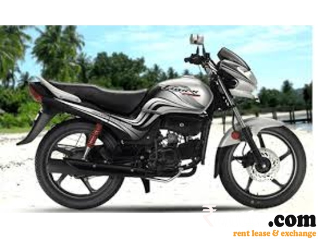 Bikes On Rent In Pune PRO on rent in Pune
