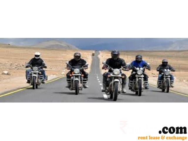 Bikes On Rent In Pune Bikes on rent in Pune