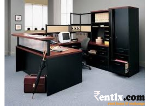 Office furniture on rent in Chinchpokli, Mumbai