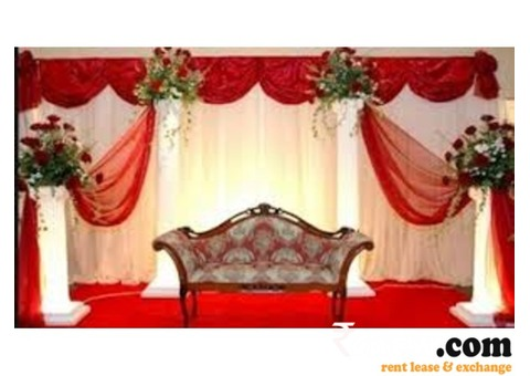 Wedding Planner and Kitty Party Organizers in Chennai