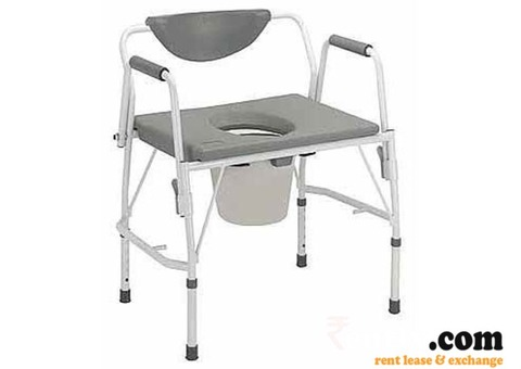 Commode Chair Rental Services