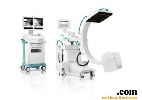 Hospital Equipment  on Rent in Delhi