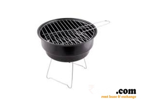 Portable Barbeque Charcoal Grill for Rent