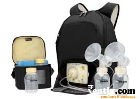 Medela breast pump 0n rent