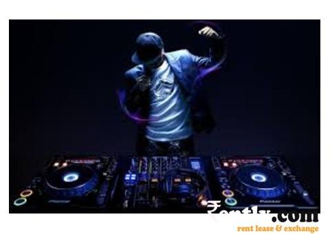 DJ On Rent