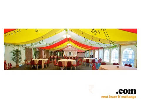 Wedding Planners and Conference & Seminar Organizing services in Hyderabad