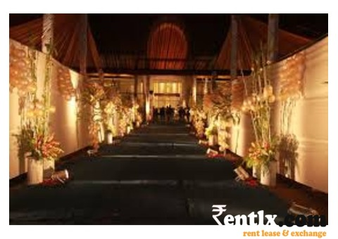 Wedding Planner and Corporate Event Organizers in Bangalore