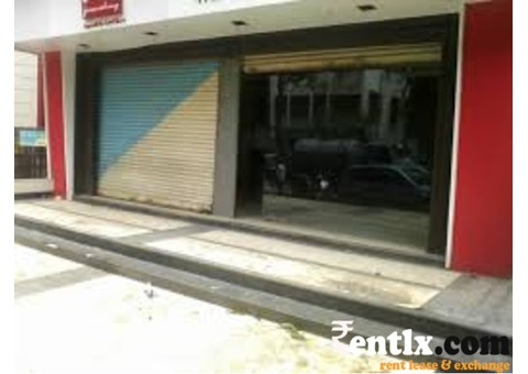 Shop Available on Rent in Sodala