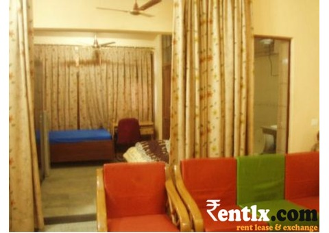 Guest Home Furnished Rooms on Rent in Delhi