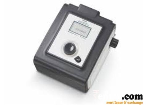 Bi-flex bipap machine for rent in Delhi