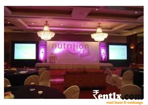 Indian Wedding Organizer and Corporate Event Organizers in Kolkata