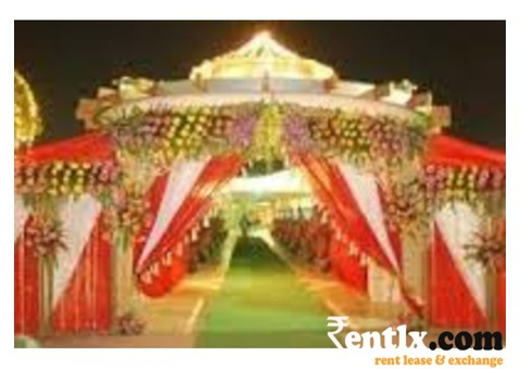 Wedding Organizers, Balloon Decorators and Religious Event Organizers in Ahmedabad