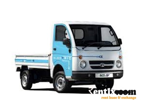 Require Tata ace on Rent
