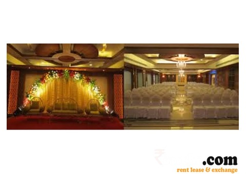 Party & Banquet Hall on Rent in Mumbai