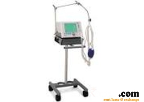 Medical - OXYGEN & BIPAP for Rent - 24 X 7 days