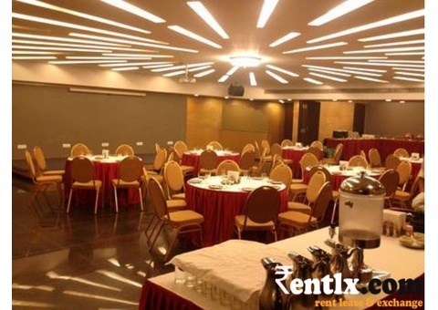 Hotel on Rent in Hyderabad