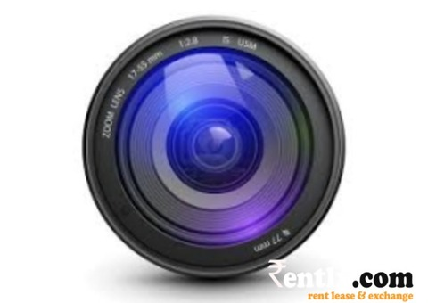 Camera On Rent In Dharmasala